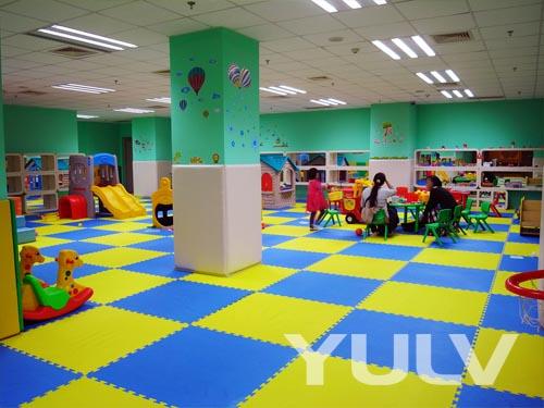 儿童活动室