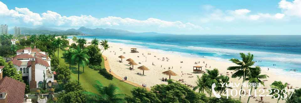 双月湾海平线假日酒店