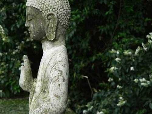 鹿野苑石刻博物馆